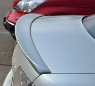 Спойлер Мазда 6 GG (задний спойлер на багажник Mazda 6 GG)