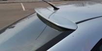 Спойлер на стекло Мазда 6 GG (спойлер на заднее стекло Mazda 6 GG козырек)