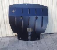 Защита двигателя Крайслер 300С (защита картера Chrysler 300C)