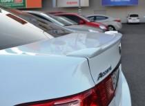 Спойлер на багажник Хонда Аккорд 8