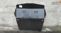 Защита двигателя Мерседес Спринтер W901 (защита картера Mercedes Sprinter W901)
