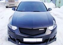 Заменяемая решетка Honda Accord Cl8