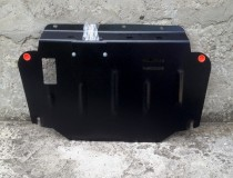 Защита двигателя Киа Церато 2 (защита картера Kia Cerato 2)
