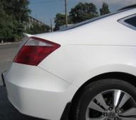 Купить спойлер на кромку багажника Honda Accord Coupe USA
