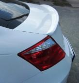 Накладка на крышку багажника Honda Accord Coupe USA (фото)