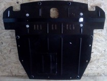 Защита двигателя Хендай ix55 (защита картера Hyundai ix55)