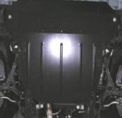 Защита Honda Accord 7