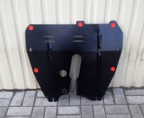 Titan Защита двигателя Опель Астра Н (защита картера Opel Astra H)