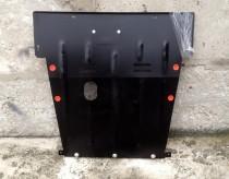 Защита двигателя Форд Мондео 3 (защита картера Ford Mondeo 3)
