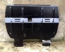 Защита двигателя Форд Галакси 2 (защита картера Ford Galaxy 2)