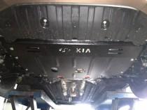 Защита двигателя Хендай Элантра 5 MD (защита картера Hyundai Elantra 5 MD)
