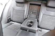Автомобильные чехлы для автомобиля Шкода Октавии А7 (Чехлы Skoda