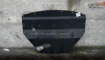 Защита двигателя Инфинити EX35 (защита картера Infiniti EX35)