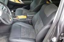 Автомобильные чехлы Тойота Камри 40 (чехлы Toyota Camry 40)