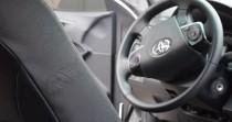 Автомобильные чехлы Тойота Камри 50 в магазине expresstuning (че