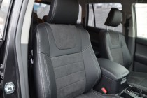 Автомобильные чехлы Тойота Ленд Крузер Прадо 150 (чехлы Toyota Land Cruiser Prado 150)