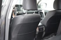 Автомобильные чехлы Тойота Прадо 150 в магазине експресстюнинг (