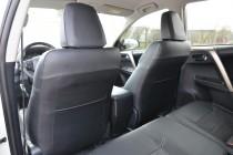купить Автомобильные чехлы Тойота Рав 4 4 (чехлы Toyota Rav 4 4)