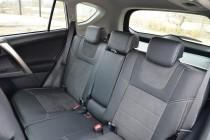 Автомобильные чехлы для салона Тойота Рав 4 4 (чехлы Toyota Rav