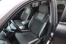 Автомобильные чехлы Тойота Хайлендер 2 (чехлы Toyota Highlander 2)