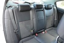 Автомобильные чехлы в машину Тойота Авенсис 3 (чехлы Toyota Aven