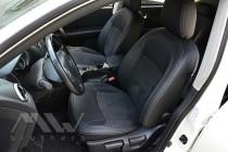 чехлы сидений Nissan Qashqai +2