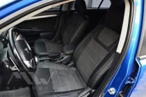 Автомобильные чехлы Митсубиси Лансер 10 (чехлы Mitsubishi Lancer 10)
