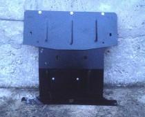 Защита двигателя БМВ 3 Е36 (защита картера BMW 3 E36)