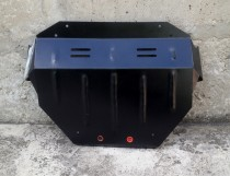 Защита двигателя БМВ 5 Е34 (защита картера BMW 5 E34)