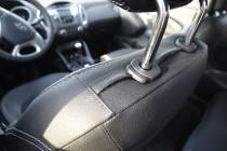 Автомобильные чехлы Хендай ix35 (чехлы Hyundai ix35)