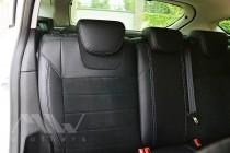 авточехлы Ford Focus 3