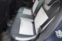 Автомобильные чехлы Форд Фокус 3 купить в интернете (Чехлы Ford