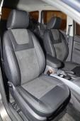 купить Автомобильные чехлы Форд Куга 1 (заказать Чехлы Ford Kuga