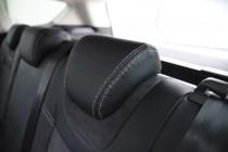 Автомобильные чехлы Форд Куга 2 (Чехлы Ford Kuga 2)