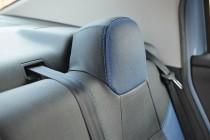 Автомобильные чехлы Ситроен С-Элизе (Чехлы Citroen C-Elysee купи