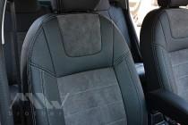 Авточехлы сидений Peugeot 301