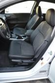 купить Автомобильные чехлы Хонда Аккорд 9 (заказать Чехлы Honda