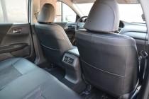 Автомобильные чехлы в магазине експресстюнинг Хонда Аккорд 9 (Че