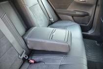 Автомобильные чехлы в салон Хонда Аккорд 9 (Чехлы Honda Accord 9