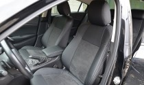 Автомобильные чехлы Мазда 6 gj (чехлы Mazda 6 gj)