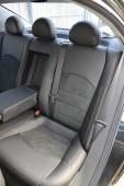 Автомобильные чехлы Мерседес W211(Чехлы для авто Mercedes W211)
