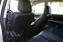 чехлы в слаон Suzuki Grand Vitara MW Brothers