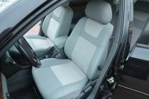 Автомобильные чехлы для Дэу Гентра (Чехлы в авто Daewoo Gentra)