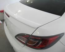 Спойлер Мазда 6 GH (задний спойлер на багажник Mazda 6 GH)