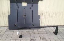 Защита двигателя БМВ 5 Е60 в магазине експресстюнинг (защита кар