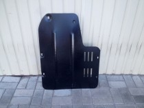Защита коробки передач БМВ 5 Е60 (защита АКПП BMW 5 E60)