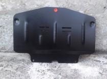 Защита коробки передач БМВ 7 Е38 (защита АКПП BMW 7 E38)