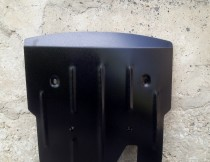 заказать Защиту двигателя БМВ Х6 E71 (защита картера BMW X6 E71)