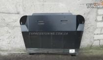 Защита двигателя Лексус ЕС 350 (защита картера Lexus ES 350)