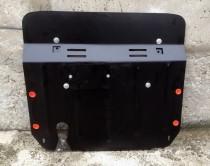 Защита двигателя Киа Маджентис 2 (защита картера Kia Magentis 2)